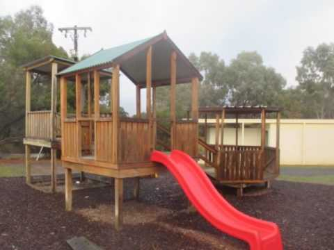 Lexton Recreation Reserve Playground, Prince Street, Lexton