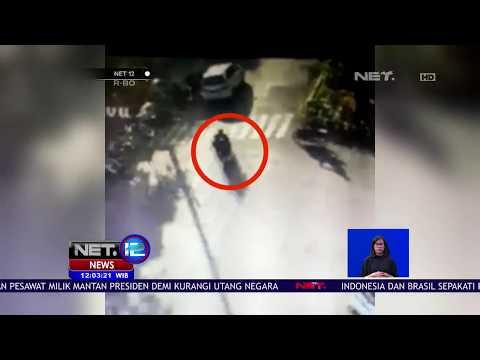 Peristiwa Bom Bunuh Diri di 3 Gereja Surabaya - NET 12