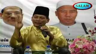 Al Fatihah - Ustaz Zulkarnain Hamzah (Dengan Maksud)