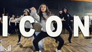 ICON - Jaden Smith Dance | Matt Steffanina Choreography ft Julian