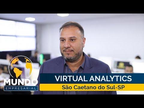 VIRTUAL ANALYTICS - SÃO CAETANO DO SUL/SP - MUNDO EMPRESARIAL