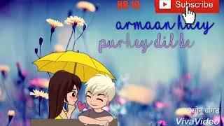 Tumse Mil Ke Aisa laga (Female Version) || Very Romantic Status || Most Love Whatsapp Status