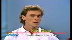 Bericht Sport Kalender Speedway Bundesliga Finale Diedenbergen 1988