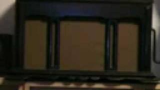 ハンガリー狂詩曲第2番1/2 ブライロフスキー 蓄音機 Victrola VV 1 90