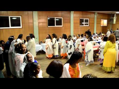 Tigray women's Association of Seattle, WA (5/30/15)