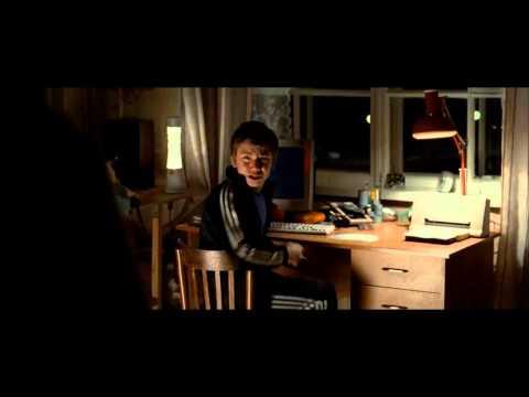 Левиафан фильм ужасов   трейлер 2015