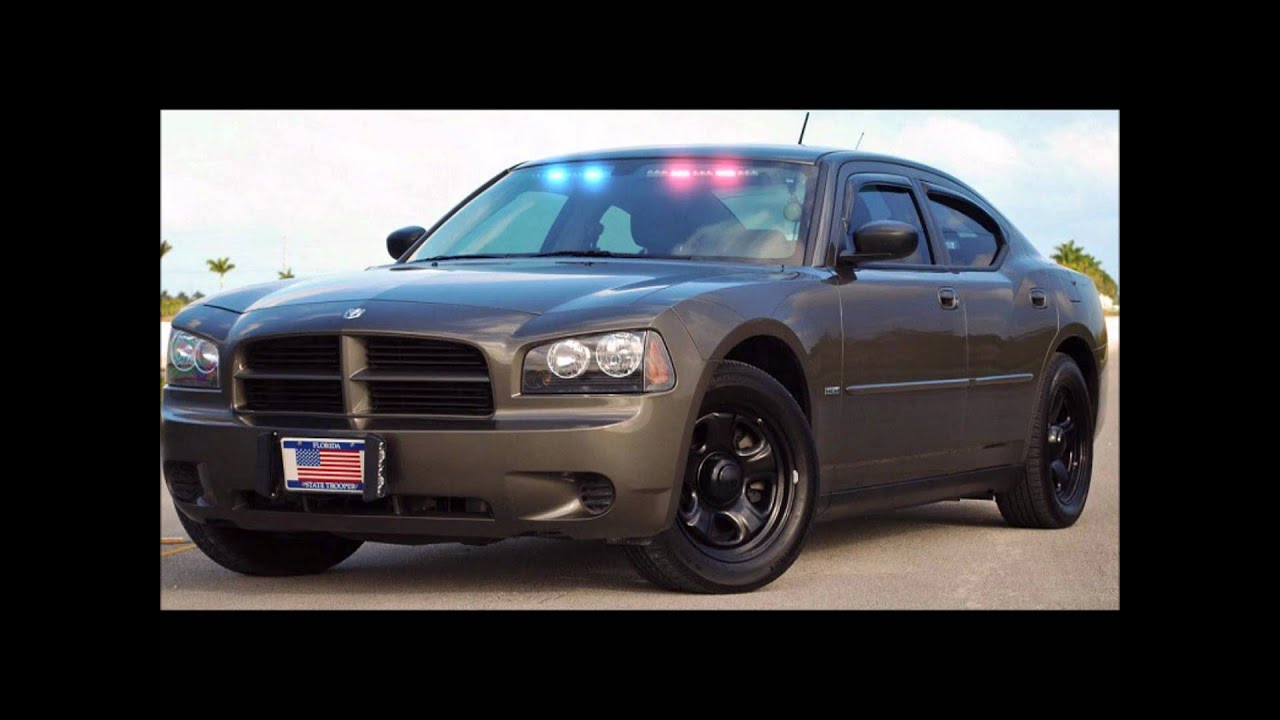 Unmarked Police Dodge Charger Youtube