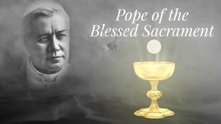Saint of the Day — Pius X — August 21