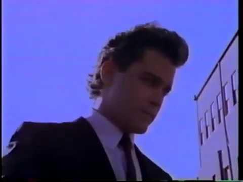 Arena Brains (1987) - RARE 80's VIDEO - Starring Ray Liota, Steve Buscemi And Michael Stipe