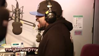 Download Slaughterhouse freestyle - Westwood MP3 song and Music Video