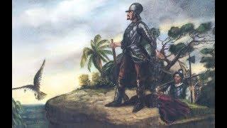 Vasco de Balboa for Explorers Hall of Fame