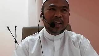 Ust Zawawi Is mail - bacaab Al fatihah