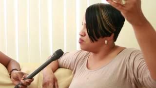 Entrevista ku  Sra. Renaika Carolus (Dia di Hende Muhe)