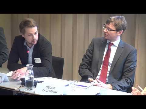 Bruegel event: Different perspectives on Nord Stream II - Session 2