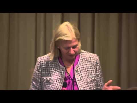 Dr. Janne Haaland Matláry | Former Secretary of State Dr. sc. pol., University of Oslo
