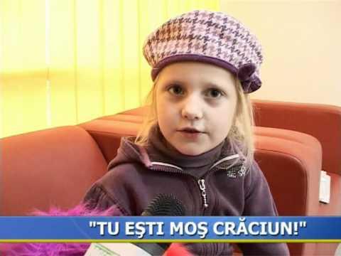Giulia Cristescu TU ESTI MOS CRACIUN 4 DEC