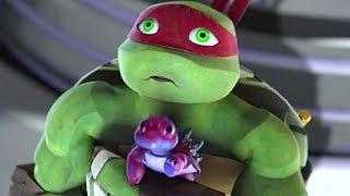 Teenage Mutant Ninja Turtles Legends - Part 184 - Chompy HD 1080p