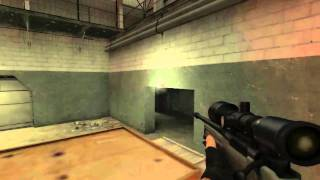 Fragshow #1 | Double Awp | NEW CSS