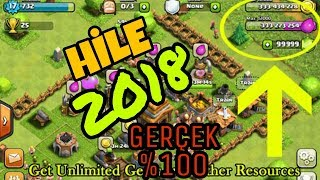 Clash of Clans  Hile Mod Apk |  Full PC ve Android Oyunlar
