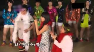 120817 Suzy miss A dance Twinkle Taetiseo SNSD - Invicible Youth