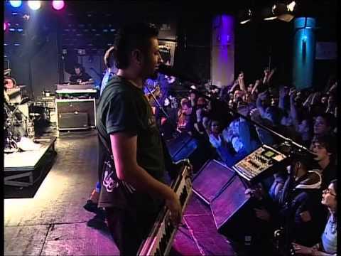 Che Sudaka live in Budapest 2009-Part 2/4