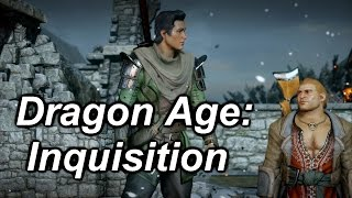 Dragon Age Inquisition Episode 002 I Want That Crossbow On My Team