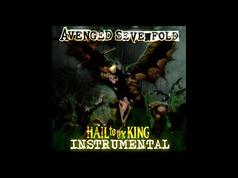 A7X  Hail to the King Album Instrumental
