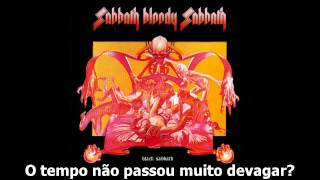Black Sabbath Spiral Architect Legendado