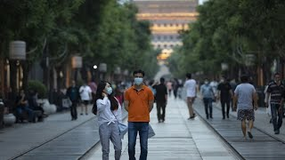 China Reports 49 New Coronavirus Cases