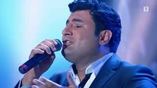 """KarenSevak Band & Sahak Avetyan - Lusni Shogh """"Amenakarogh Ergich"""" Project   Karen Sevak"""