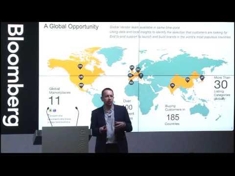 Global Cross-Border E-Commerce - Part 1