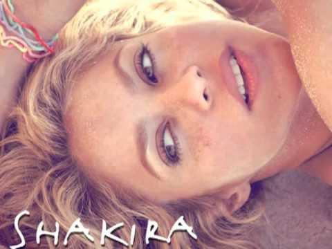 Shakira ft. El Cata – Loca