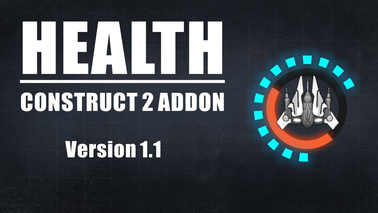 Construct 2 Addons - 2D Game Asset Store