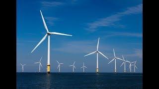Как энергия ветра и велосипеды помогают Дании избавиться от зависимости от нефти и газа