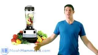 Fast Energy - Green Drink Smoothies For Fast Energy And No Crash!