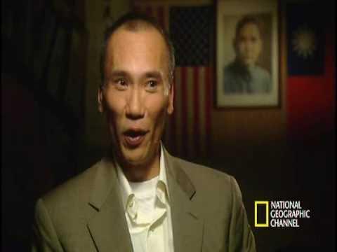 Chinatown Mafia (Courtesy of Nat. Geo) part 2