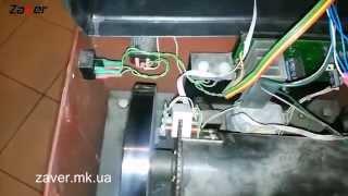Жөндеу балансировочного станоктың МБК150