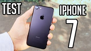 Download Video Test iPhone 7 : Le Smartphone le plus puissant du Monde ?! MP3 3GP MP4