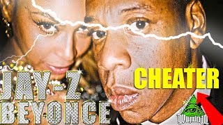 JAY-Z CHEATED ON BEYONCE 4:44 album