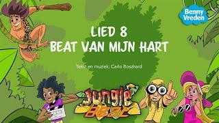 Beat van mijn hart - uit musical Junglebeat