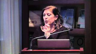 Lisa Hajjar on Domestic Violence, Shari
