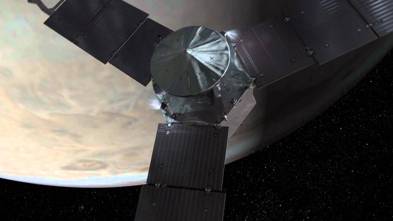 juno spacecraft - photo #9