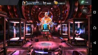 Marvel Şampiyonlar Turnuvası 4 Yıldız Kristal
