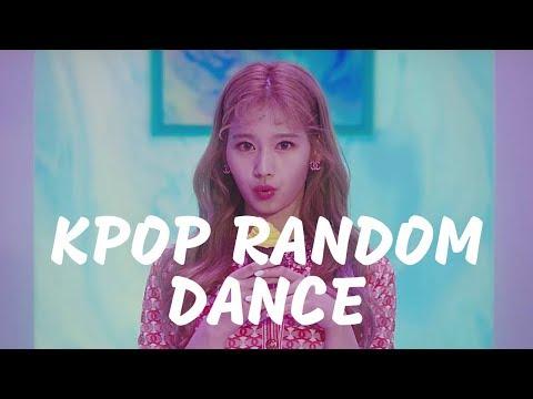 NEW KPOP RANDOM PLAY DANCE CHALLENGE  KPOP AREA