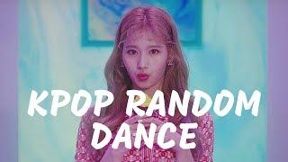 NEW KPOP RANDOM PLAY DANCE CHALLENGE | KPOP AREA