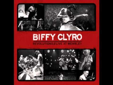 Biffy Clyro - Whorses (Revolutions // Live At Wembley) [HQ] (Audio Only)