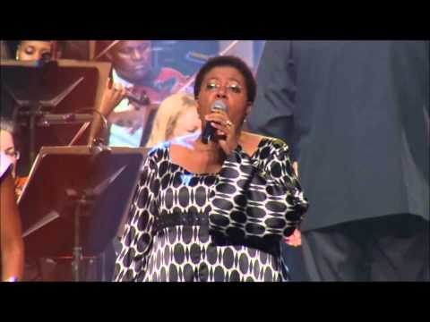 Nkosi Sihlangene GBR International Anthem