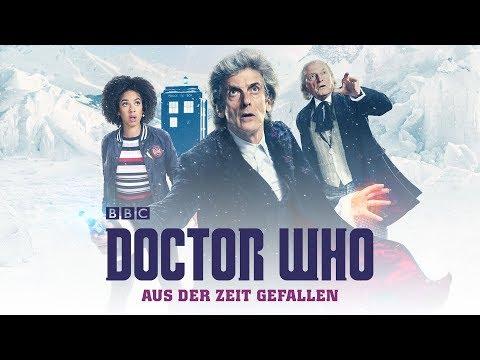 Doctor Who - Aus der Zeit gefallen - Trailer [HD] Deutsch / German