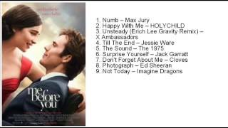 Me Before You  Full Movie Soundtrack
