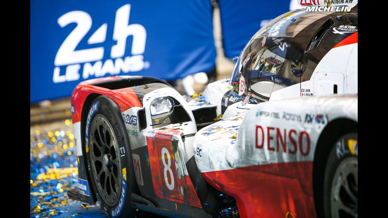 Highlights - 2020 Le Mans 24 Hours - Michelin Motorsport